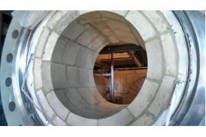 Поиск работы связанной с футеровкой и огнеупорной кладкой промышленных печей